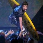 Justin Bieber (Reprodução / FOX)