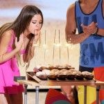 Selena Gomez (Reprodução / FOX)