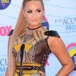 Demi Lovato (Reprodução / FOX)
