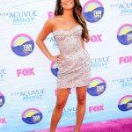 Lea Michele (Reprodução / FOX)