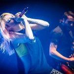 (Créditos: Stephan Solon/XYZ Live)