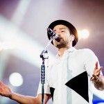Justin Timberlake cantou, dançou e declarou amor a Michael Jackson (Reprodução/Facebook Rock in Rio)