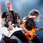 Metallica (Foto: Raul Aragão)