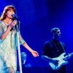 Florence And The Machine (Raul Aragão - Reprodução/Facebook Rock in Rio)