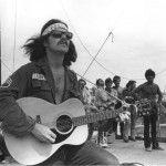 Country Joe McDonald, ícone da resistência contra a guerra Vietnã