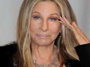 Barbra Streisand quebra recorde nas paradas musicais com