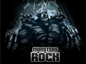 Festival Monsters of Rock deve voltar em 2015
