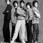 1982: Barão posa para a capa do disco homônimo (Reprodução/Internet)