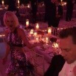 Taylor e Tom no MET Gala: o romance já estaria rolando ali