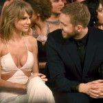 Taylor e Calvin Harris