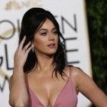 Katy Perry: não deixa barato (Foto: Divulgação)