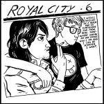 Royal-City-7-capa-inspirada-no-Sonic-Youth