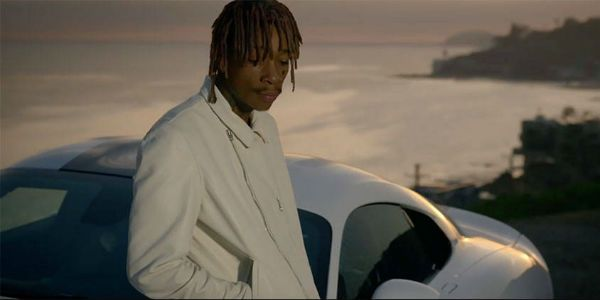 Wiz Khalifa quebra recorde no Youtube