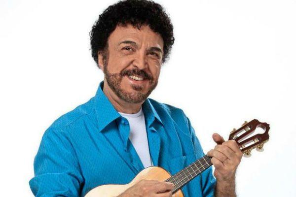 Luiz Ayrão, cantor e compositor