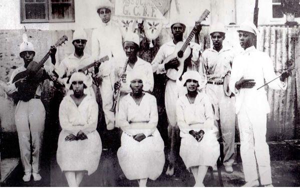 tradição do samba começou em SP