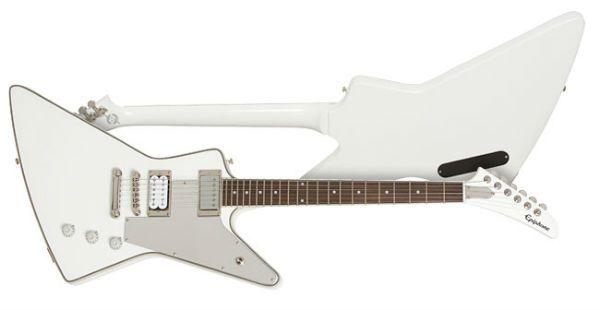 guitarra de tommy thayer