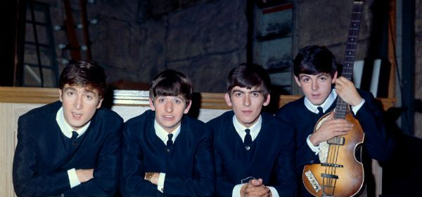 The Beatles, ícones do século XX