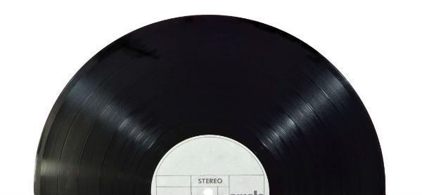 O disco de vinil é um objeto colecionável