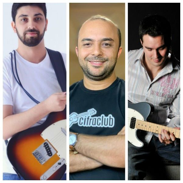 Músicos e Educadores