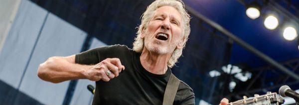 Resultado de imagem para Roger Waters