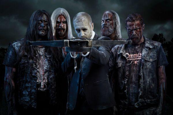 Bloodbath Death concorda com o estudo sobre death metal