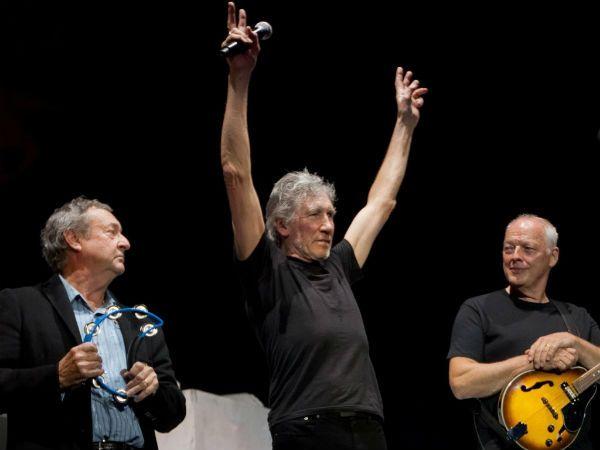 Segundo Manson, não há chances de reunir o Pink Floyd