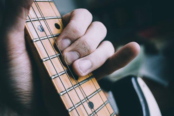 Desenferruge os dedos e bend up!