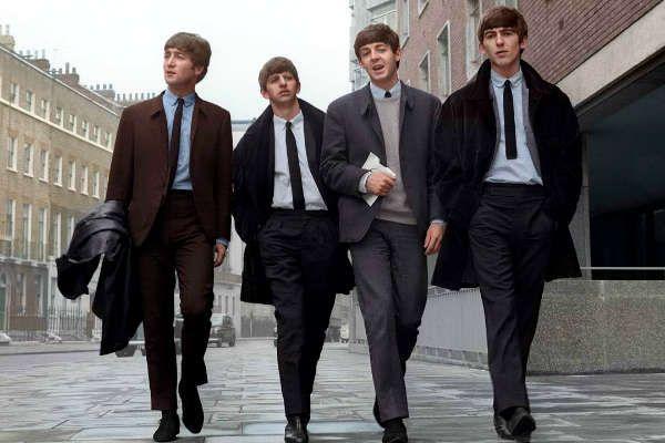 Quarteto é referência na cultura pop