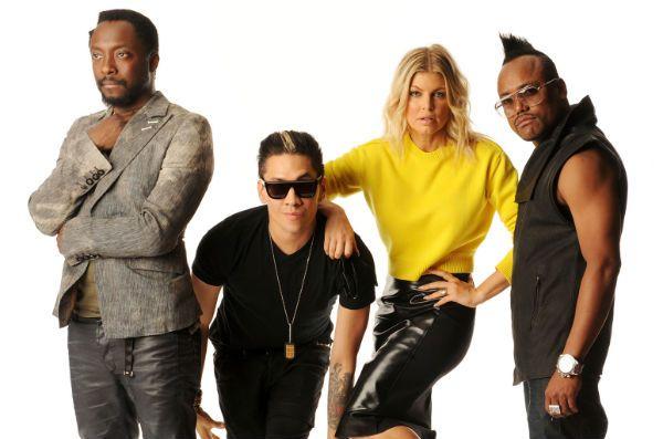 Em 2009, Black Eyed Peas imperava nas paradas de sucesso