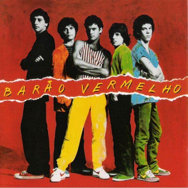 Disco de estreia do Barão Vermelho ajudou o rock brasileiro a ser grande