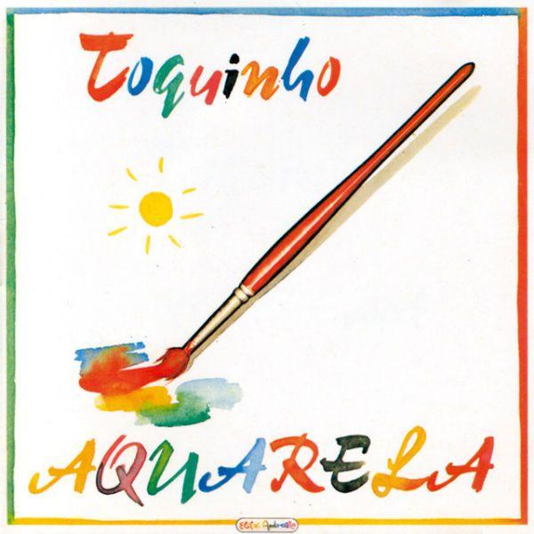 """""""Aquarela"""" chegou às lojas em 1983"""