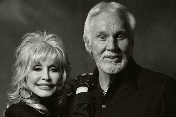 Músicas de Dolly Parton e Kenny Rogers ajudaram inteligência artificial
