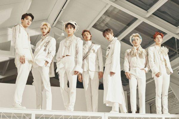 MONSTAX foi formado em programa de Tv sul-coreano