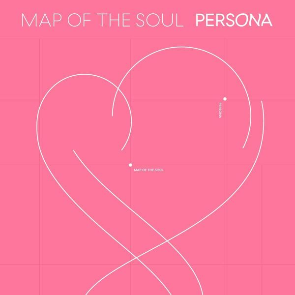 Map of The Soul: Persona é um disco que divide águas no pop mundial