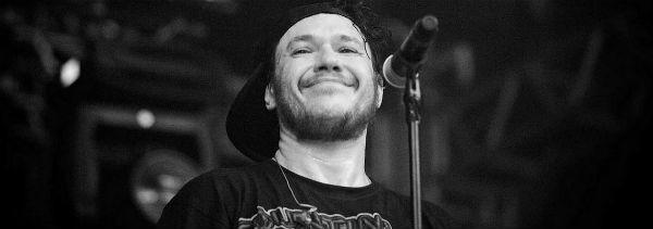 Chorão, um autêntico rock star