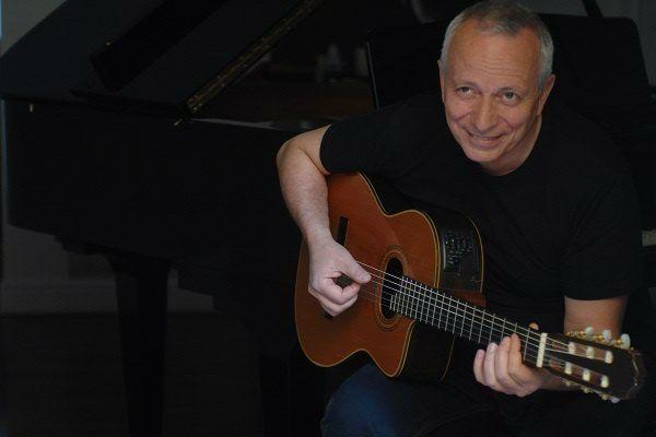 Maurizio Fabrizio, compositor italiano