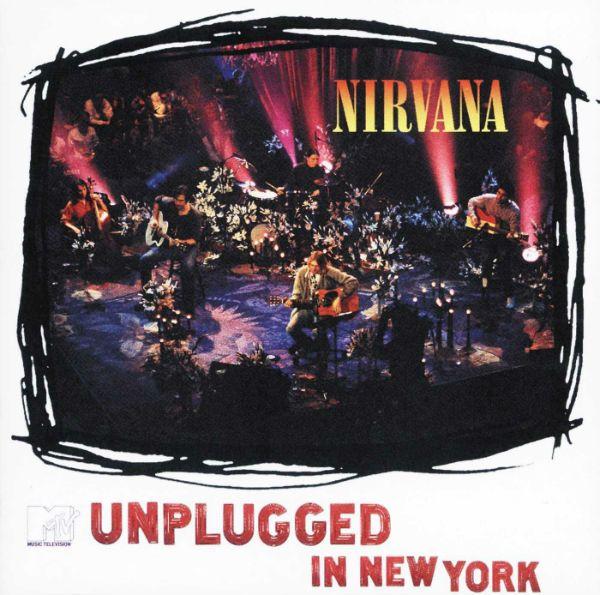 """""""Unplugged"""", Nirvana, um álbum obrigatório"""
