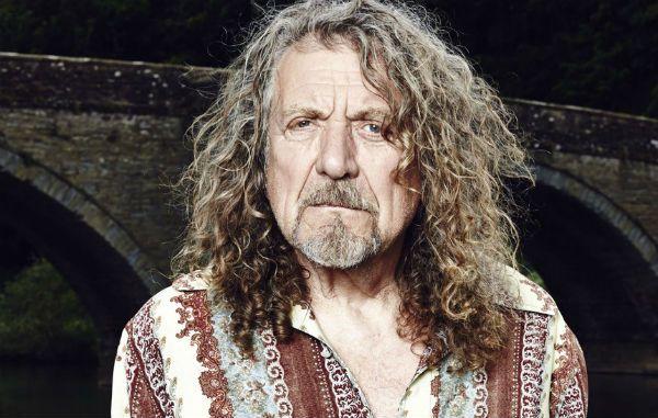 O músico Robert Plant não emprestou sua cabeleireira dourada para GOT