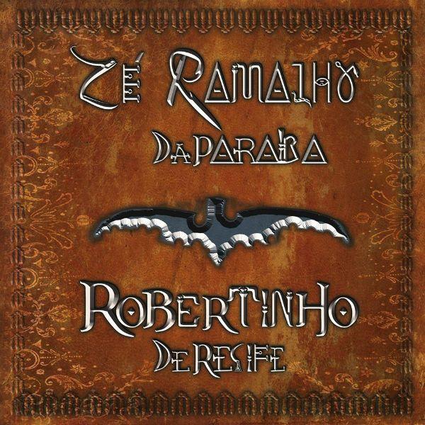 Zé Ramalho e Robertinho dp Recife regravam hit de Ozzy Osbourne