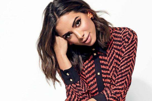 Talento de Anitta vai além da música