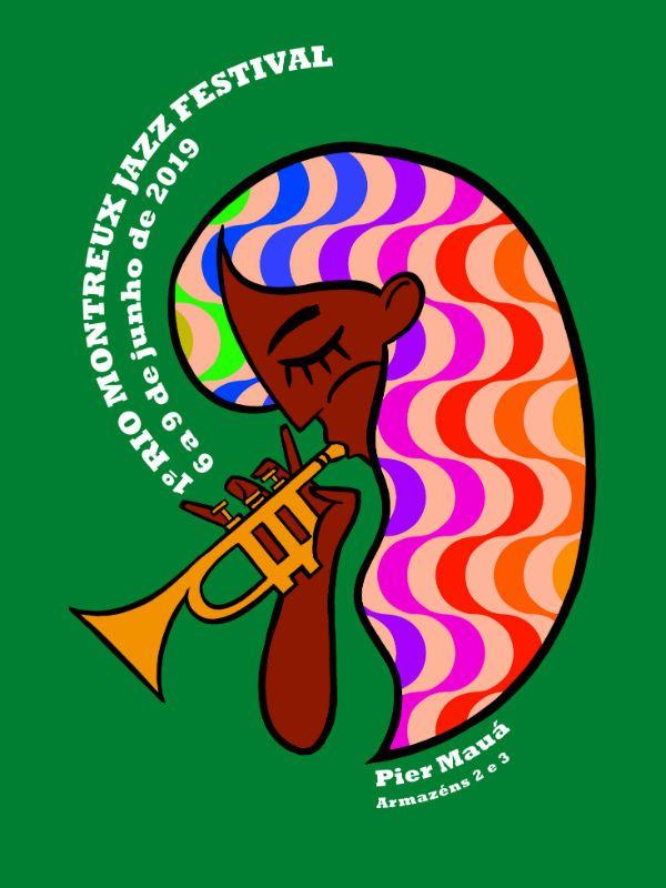 Rio Montreux Jazz Festival terá 40 atrações entre os dias 6 e 9 de junho