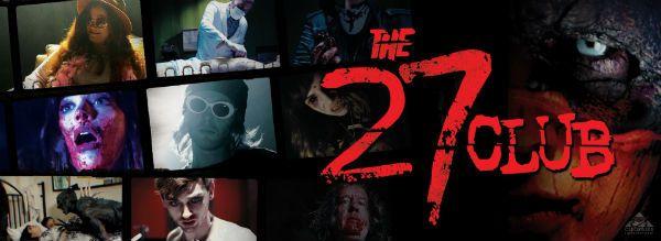 """Filme coloca o """"Clube dos 27"""" na conta do sobrenatural"""