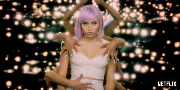 Miley Cyrus estrela episódio de Black Mirror