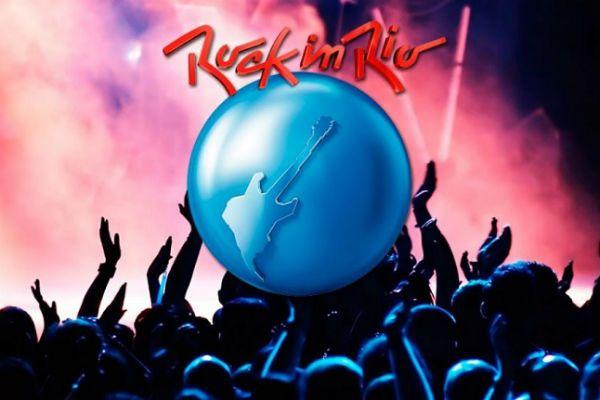 Rock in Rio, o maior show da Terra