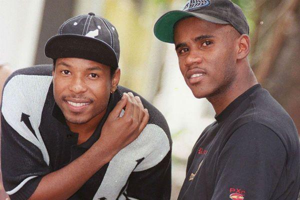 Claudinho e Buchecha, ícones do funk melody