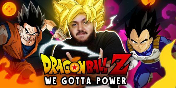 Trilha de Dragon Ball Z é uma das mais icônicas do mundo dos animes