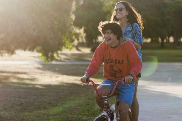 Filme contará a história do casal Eduardo e Mônica