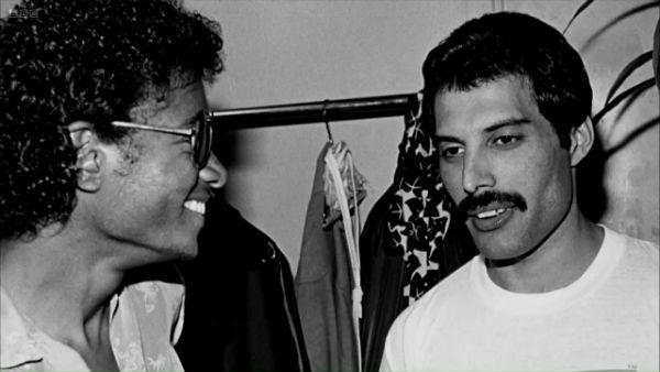 Michael Jackson e Freddie Mercury, ícones da música, e portadores do ouvido absoluto