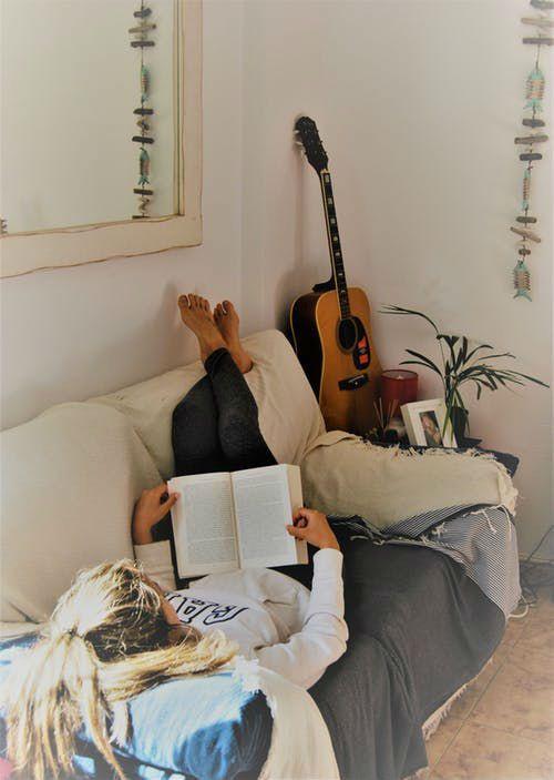 O descanso é fundamental para o músico