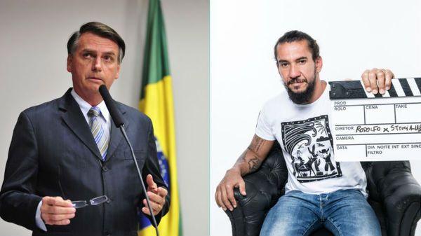 Rodolfo Abrantes aprova o governo de Jair Bolsonaro